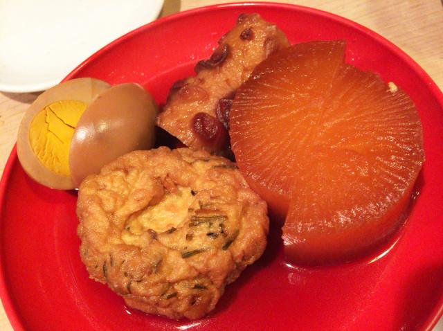 懐かしの味と雰囲気に浸るならココ:日本橋 お多幸本店