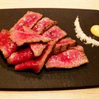 バルで食べるSpecial meat!!