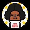 FOOD QUEEN