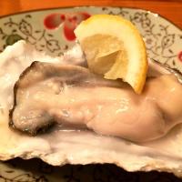 恵比寿 牡蠣ツ端(カキツバタ)